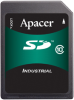 фото Apacer SD 2GB Class 10 Industrial
