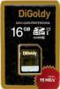фото Digoldy SD SDHC 16GB Class 10 UHS-1 95 Мб/с