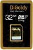 фото Digoldy SD SDHC 32GB Class 10 UHS-1 95 Мб/с