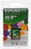 фото EXPLOYD SD SDHC 8GB Class 4