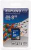 фото EXPLOYD SD SDHC 8GB Class 6