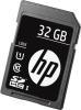 фото HP SD SDHC 32GB Class 10