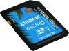 фото Kingston SD SDXC 64GB Class 10 UHS-1 Ultimate SDA10/64GB