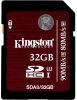 фото Kingston SDHC 32GB Class 10 SDA3/32GB
