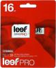 фото Leef MicroSDHC 16GB Class 10 Pro + SD adapter