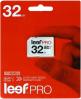 фото Leef SD SDHC 32GB Class 10 Pro