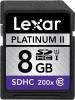 фото Lexar SD SDHC 8GB Class 10 200X
