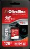 фото OltraMax SD SDXC 128GB Class 10 UHS-1 95 Мб/с