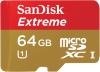 фото SanDisk MicroSDXC 64GB Class 10 UHS-I Extreme Plus