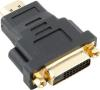 фото Переходник DVI-D F-HDMI M VCOM VAD7819