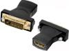 фото Переходник HDMI F- DVI-D M VCOM VAD7818