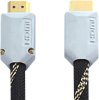 фото Кабель HDMI-HDMI InterStep 28AWG750 7.5 м