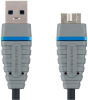 фото Кабель USB 3.0 AM-microBM Bandridge BCL5902 2 м