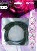 фото Кабель USB-micro USB DVTech CB130 1.8 м