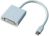 фото Переходник Mini DisplayPort-DVI VCOM VHD6050