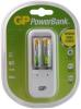 фото Комплект GP PB410GS65-CR2 для аккумуляторных батарей AA и AAA + 2 АКБ