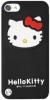 фото Накладка на заднюю часть для Apple iPod touch 5G MBM Hello Kitty c бантиком