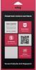 фото Защитная пленка для Apple iPod touch 5G Ainy матовая