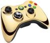 фото Джойстик для Microsoft Xbox 360 43G-00055 Chrome Gold