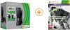 фото Microsoft Xbox 360 250GB + геймпад + Darksiders II + код Batman Arkham City + 1M Live + SplinterCell