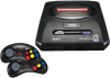 фото Sega Magistr Drive 2 65 in 1
