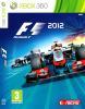 фото Formula 1 2012 Xbox 360