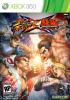 фото Street Fighter X Tekken 2012 Xbox 360