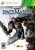 фото Warhammer 40.000: Space Marine 2011 Xbox 360