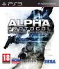 фото Alpha Protocol 2010 PS3