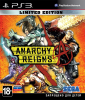фото Anarchy Reigns. Limited Edition 2013 PS3