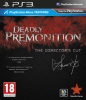 фото Deadly Premonition: The Director`s Cut 2013 PS3
