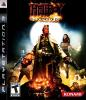 фото Hellboy: The Science of Evil 2008 PS3