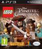 фото LEGO Pirates of the Caribbean 2011 PS3