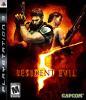 фото Resident Evil 5 2009 PS3