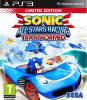 фото Sonic  &  All-Star Racing Transformed. Limited Edition 2012 PS3