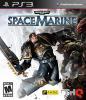 фото Warhammer 40000: Space Marine 2011 PS3