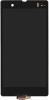 фото Дисплей для Sony Xperia Z с тачскрином