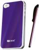 фото Задняя крышка для Apple iPhone 4 i9 Case + стилус