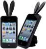 фото Задняя крышка для Apple iPhone 4S/4G Заяц