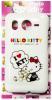 фото Задняя крышка для HTC Salsa G15 Hello Kitty (I..KT)
