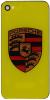фото Задняя панель для Apple iPhone 4 Porsche ORIGINAL