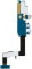фото Разъем (коннектор) MicroUSB для Samsung Galaxy S4 mini i9190 со шлейфом и микрофоном ORIGINAL