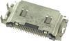 фото Разъем (коннектор) системный для Samsung S3600