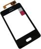 фото Тачскрин для Nokia Asha 501 Dual Sim с установочной площадкой ORIGINAL
