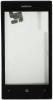 фото Тачскрин для Nokia Lumia 520 с установочной площадкой ORIGINAL