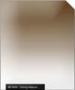 фото Градиентный фильтр B & R PROFI LINE Strong tobacco 84.5mm
