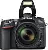фото Nikon D7100 Kit 18-140 VR