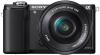 фото Sony Alpha A5000 Kit 16-50, 55-210