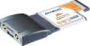 фото PCI TV/FM тюнер AVerMedia Technologies AVerTV ExpressCard