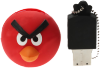 фото Angry Birds Красная птица Бомб MD-657 16GB